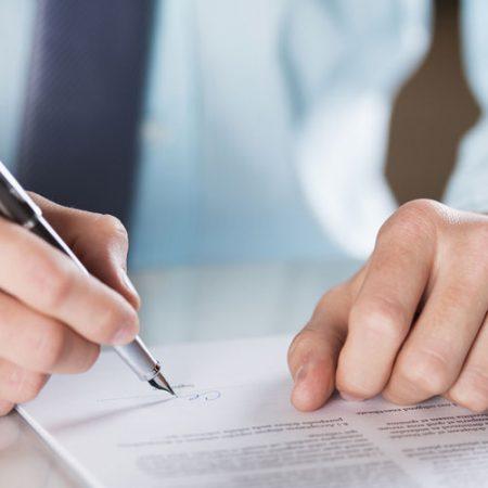 Modelos de Contratos de Prestação de Serviços na Construção Civil