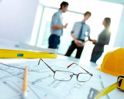 Gestão de Projetos Eficientes na Construção Civil