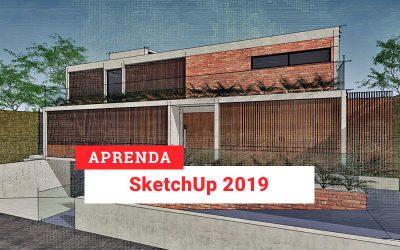 Curso de Sketchup 2019