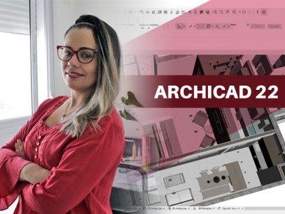 Curso ArchiCAD 22