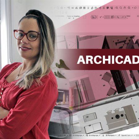 Curso de ArchiCAD 22
