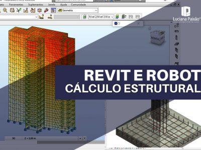 Curso Projeto e Detalhamento Estrutural em Revit + Cálculo estrutural