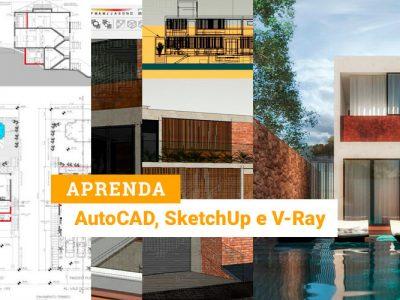 Combo Pontapé Inicial Arquitetura