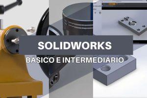 Curso de Solidworks e Keyshot